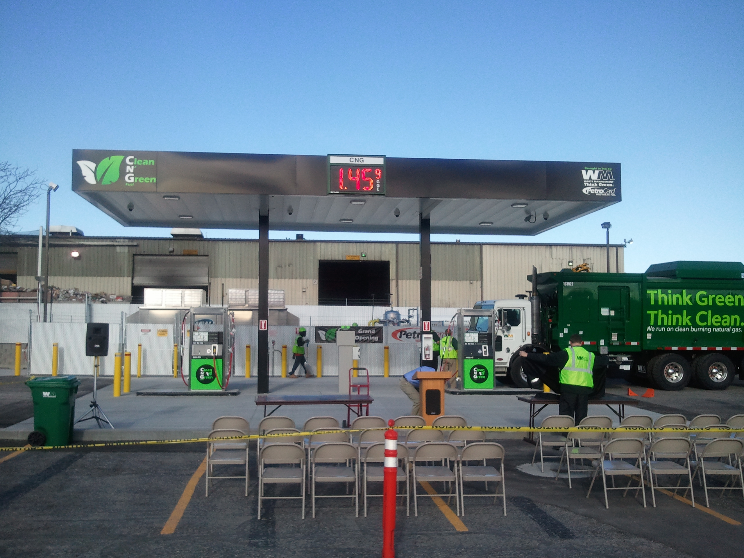 Cng Stations Utah Map.Utah Stations Clean N Green Fuel